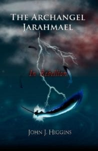 THE ARCHANGEL JARAHMAEL book 2