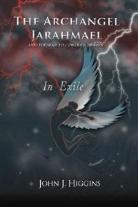 THE ARCHANGEL JARAHMAEL book 3