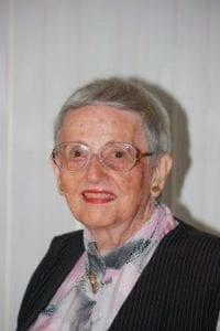 Carole Emma Mathewson