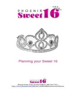 Interview with Jeremy Stafford Sweet 16 DJ and Author of Planning your Sweet 16 Book