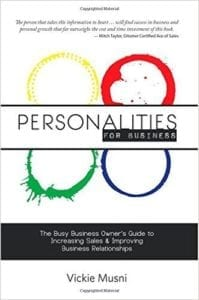 Personalities for Business