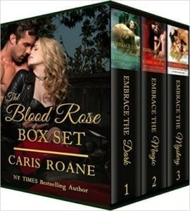 The Blood & Roses Series Box Set Review