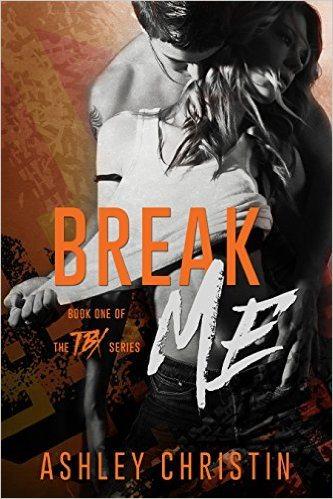 pro bmx story Break Me